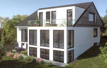 Modernes Architektenhaus am Rande der Natur!