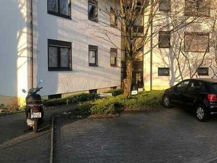 Neu renovierte und helle 2 Zi. Wohnung in ruhiger Lage von Kirchzarten !