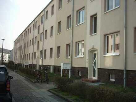 3-Raumwohnung in Dessau-West