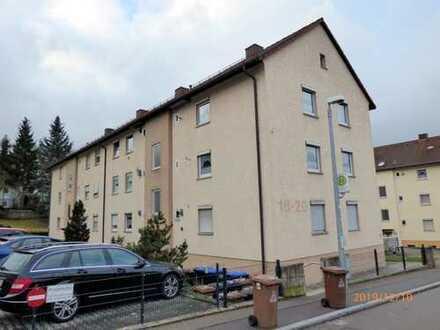 *** Kleine Drei Zimmer Wohnung in Heidenheim ***