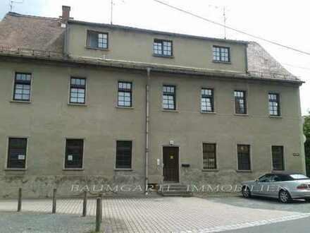 Frohburg in der Nähe des Stadtbades gemütliche kleine 2 Zimmerwohnung im Dachgeschoss