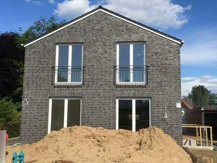 Erstbezug: Neues KFW40+ EFH in moderner Stadthausarchitektur im schönsten Teil Bramfelds