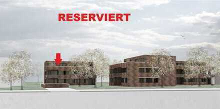 Eigentumswohnung Penthouse - RESERVIERT -