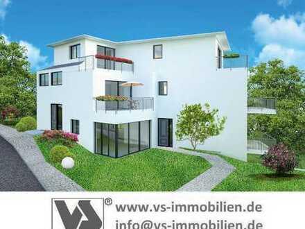 Urban wohnen im BORGO-STADTHAUS - Starnberg am See- Jetzt im Bau