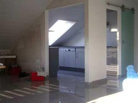 Penthouse Dachgeschoss-Wohnung