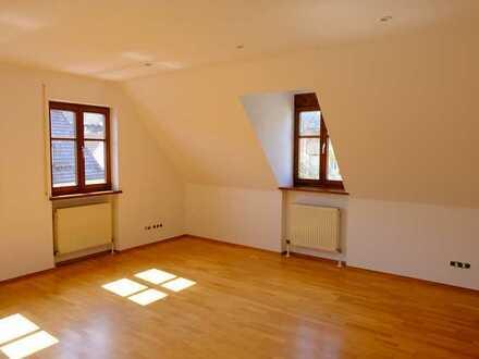 5-Zimmer-Wohnung in Unterleinleiter zu vermieten