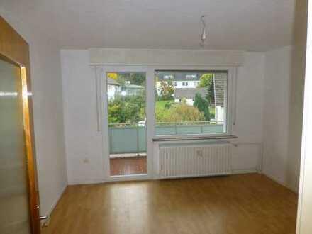 Sofort frei: Helle Zwei Zimmer Wohnung in Märkischer Kreis, Kierspe