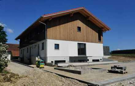 Moderne 2-Zimmer-Souterrain-Wohnung mit West-Lichthof | Neubau | Erstbezug