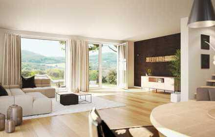 """""""Siebengebirgsblick"""" 3-Zimmer Erdgeschosswohnung mit eigenem Garten und einzigartigem Ausblick"""