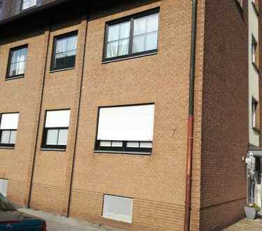 Gepflegte 3,5-Raum-Wohnung mit Balkon in Gelsenkirchen-Resse