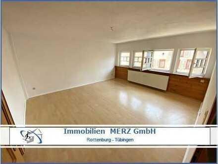 Helle 3 Zimmerwohnung mit privatem Freisitz im Herzen von Rottenburg