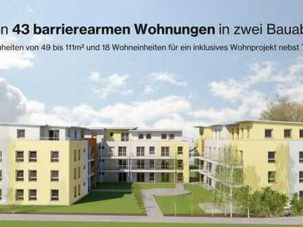 Top-WG in Wohnprojekt