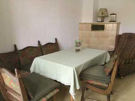 Gepflegte 3-Zimmer-Wohnung mit Balkon und Einbauküche in Darmstadt