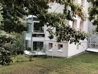 Schöne helle 3-Zimmer-Wohnung mit Balkon in Dresden/ Stadtteil Weißer Hirsch