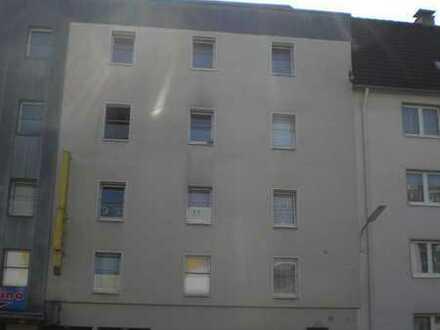 Wuppertal-Elberfeld City! Frisch renovierte Wohnung in zentraler Lage.