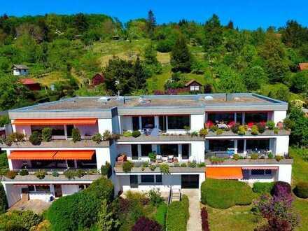 4- Zimmer-Dachgeschoss-Wohnung in bester Wohnlage Esslingens!