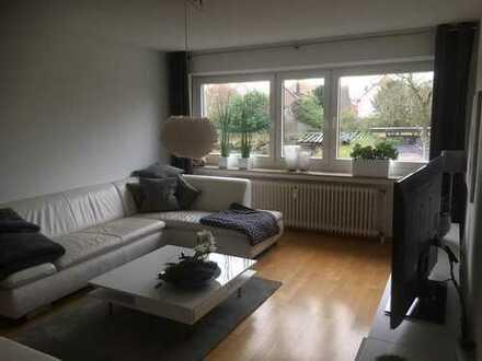 Helle 3-Zimmer-Wohnung mit EBK im Herzen von Emsdetten