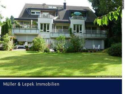 Erdgeschoss-Refugium in Jukersdorf mit Garten und eigenem Eingang!