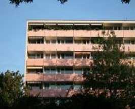 Attraktive 1,5 Zimmer Wohnung mit Aufzug und Stellplatz