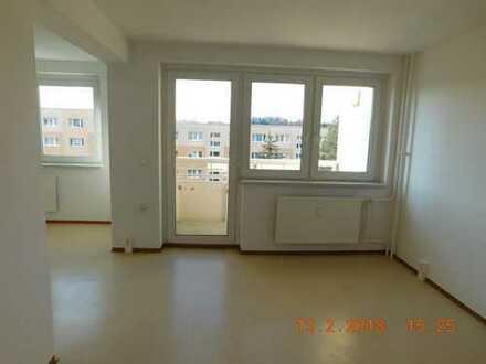 4-Raum-Maisonette-Wohnung