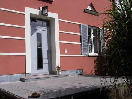 Attraktive 3,5 Zimmerwohnung im Zentrum von Mering, Nähe Bahnhof