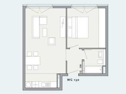 50m² - 2-Zimmer: Die ideale Kapitalanlage!
