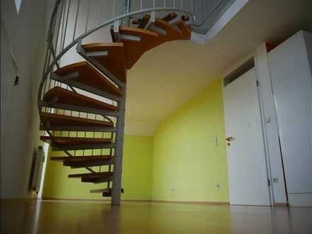 Helle Maisonette-Wohnung in guter Lage in Heidelberg/Rohrbach