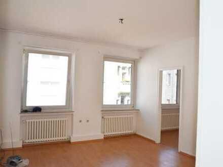 DU-Neudorf 3 Zi. m. großer Küche u. kl. Balkon