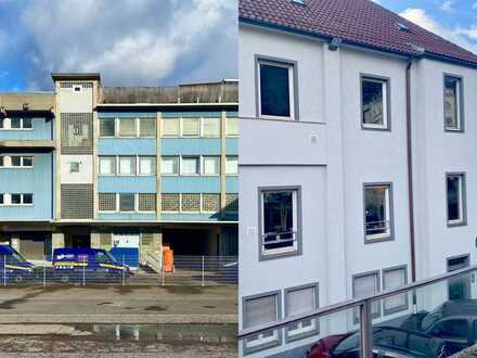 Büro-/ Lager- / Produktionsfläche Zentral in Stuttgart - Obertürkheim