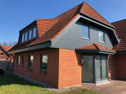 Energiesparhaus im direkten Einzugsgebiet von Lübeck