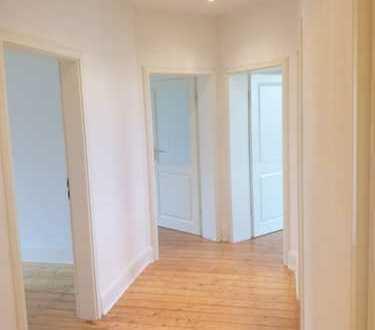 Charmante und citynahe 3-Zimmer-Wohnung mit Vollbad und hochwertiger Ausstattung