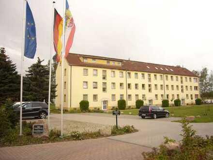 2-Zi.-Wohnung in einer sehr gepflegten Wohnanlage, im Ostseebad Altefähr