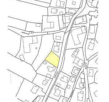 Durach-Bodelsberg: Idyllisches Grundstück