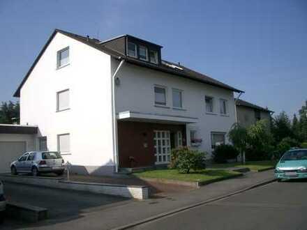 Großzügige Wohnung mit riesigem Balkon in einem repräsentativen 2-Fam.-Haus in Schwerte-Ergste