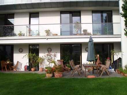 Düsseldorf-Ludenberg/Gallberg / Luxus-Maisonette-Wohnung