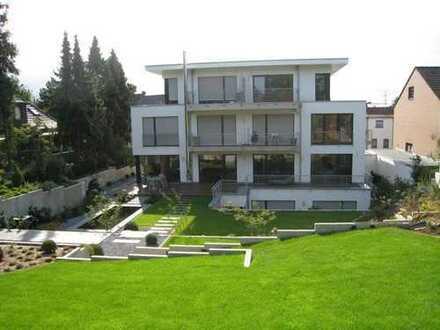 Exklusive 3-Zimmer-Wohnung mit Balkon in Bedburg