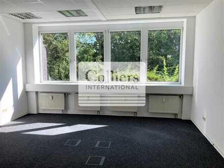 Einladende Bürofläche in attraktiver Lage!