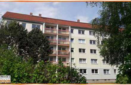 Bezugsfähige schöne 2-Zi. Wohnung mit Balkon