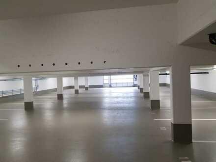 Stellplatz in neuer Tiefgarage im Zentrum von Alzey