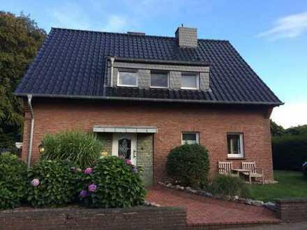 Schönes familienfreundliches Haus (mit optionaler Erweiterung um ca. 70m2) in Bedburg-Hau