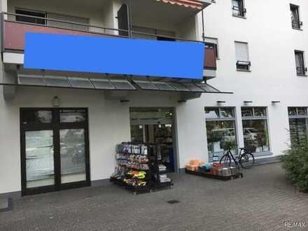 Attraktive Kapitalanlage SB-Einkaufsmarkt in Karlsruhe