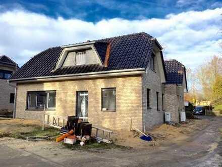 Doppelhaus - Neubau in Wremen! Nr. 8a