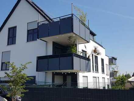 Neubau; attraktive 3.-Zi.-Wohnung in Rodgau/N-R