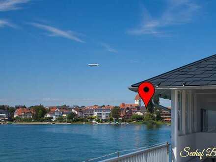 RESERVIERT | TOP-Rendite bringt zuverlässig Ihre Ferienwohnung am Bodensee , 150m zum Ufer.