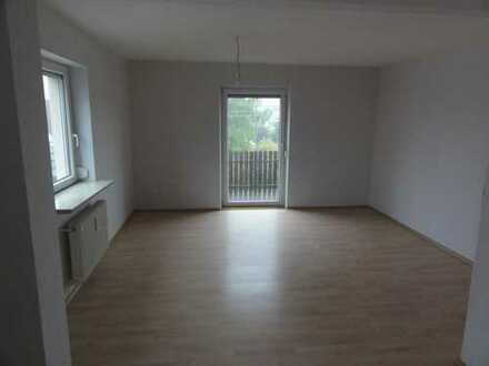 Moderne 3-Zimmer Wohnung mit Aussicht in Neresheim