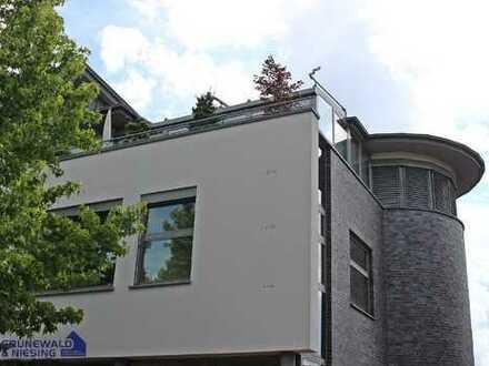 Büro-/Praxisraum in exklusiver Lage von Gronau