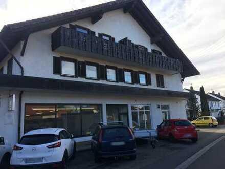 Einzelhandelsfläche in Buxheim - auch als Büro oder Praxis nutzbar