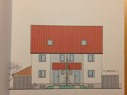 450000.0 € - 146.0 m² - 5.0 ZKB Niedrig Energie Standart *Garten*