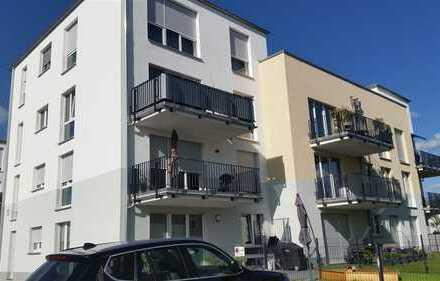 Große, moderne 4-Zimmer-Wohnung in der Neuen Mitte