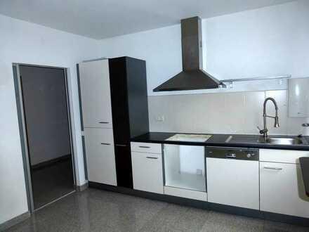 Ruhig gelegene 2-Raum Wohnung mit Gartennutzung